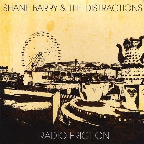 Radio Friction