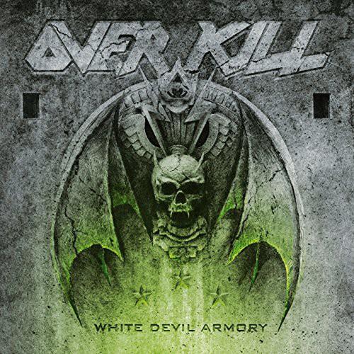 Overkill - White Devil Armory [Import]