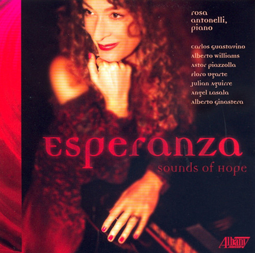 Esperanza (Sounds of Hope)