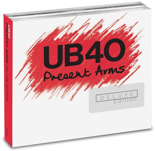 UB40 - Present Arms: Deluxe Edition (Uk)