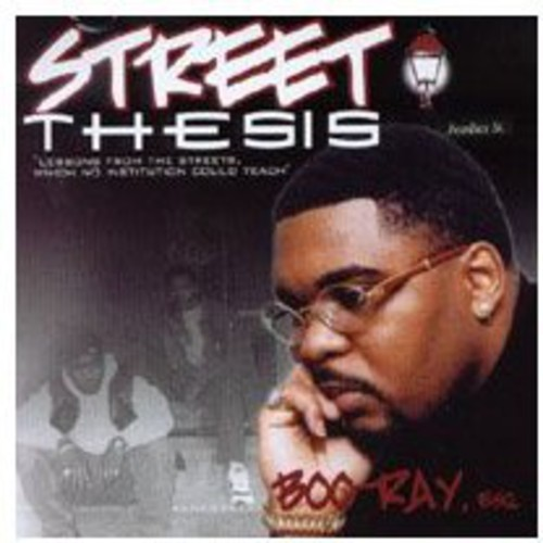 Street Thesis