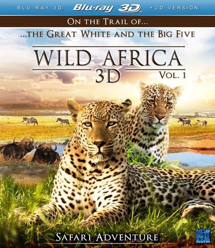 Wild Africa 3D V1 [Import]