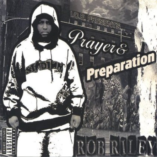 I.O.E. Presents Prayer & Preparation