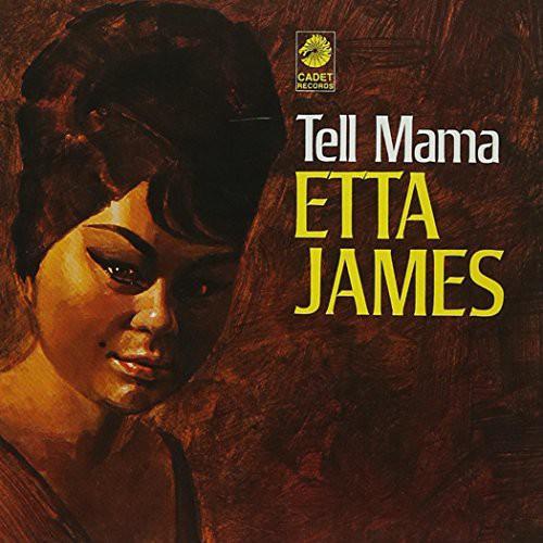 Etta James - Tell Mama (Jpn) [Remastered]