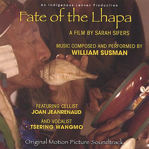 Fate of the Lhapa (Original Soundtrack)