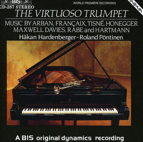 Virtuoso Trumpet /  Various