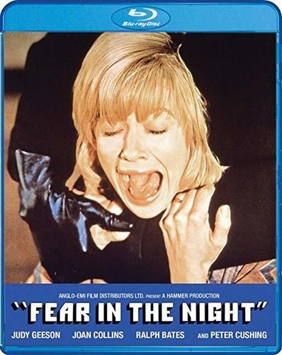 Fear in the Night (aka Honeymoon of Fear)