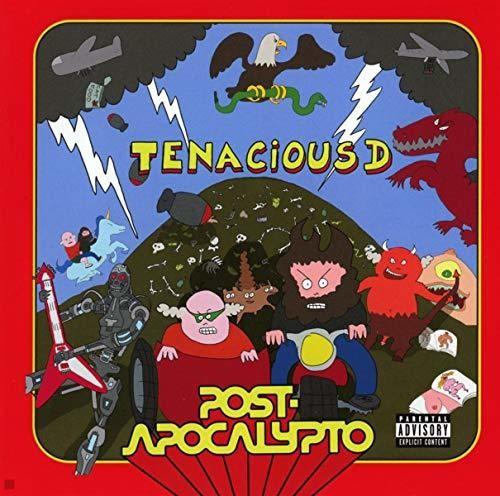 Tenacious D - Post-Apocalypto