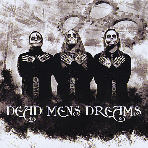 Dead Are Dreaming