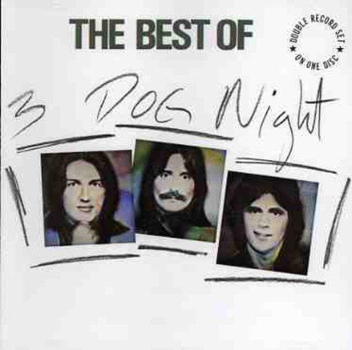 Three Dog Night - Best Of Three Dog Night [Import]