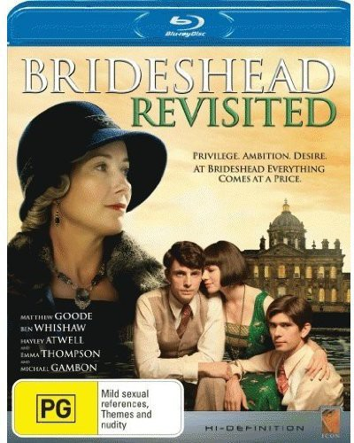 Brideshead Revisited [Import]