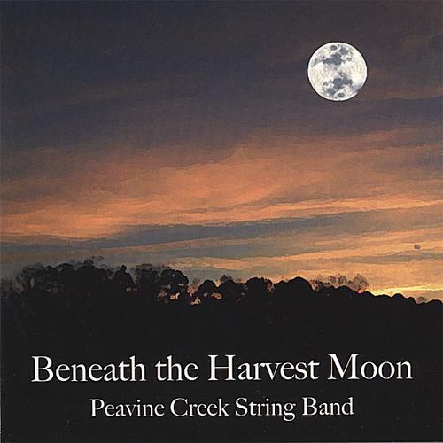 Beneath the Harvest Moon