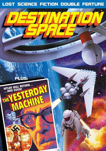 Destination Space /  The Yesterday Machine