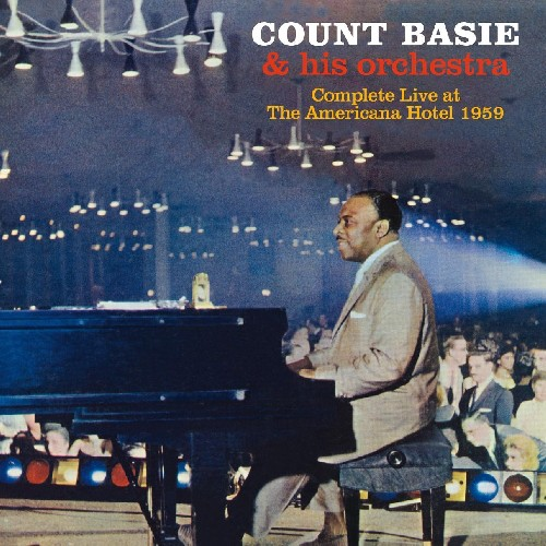 Complete Live at the Americana Hotel 1959 [Import]