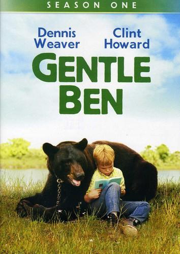 Gentle Ben: Season One