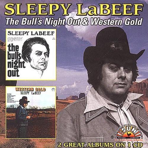 Bull's Night Out /  Western Gold
