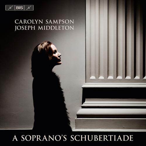 Soprano's Schubertiade