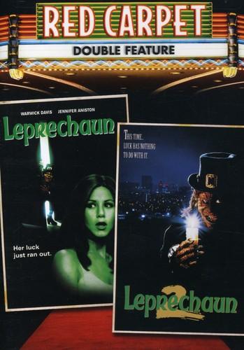 Leprechaun /  Leprechaun 2