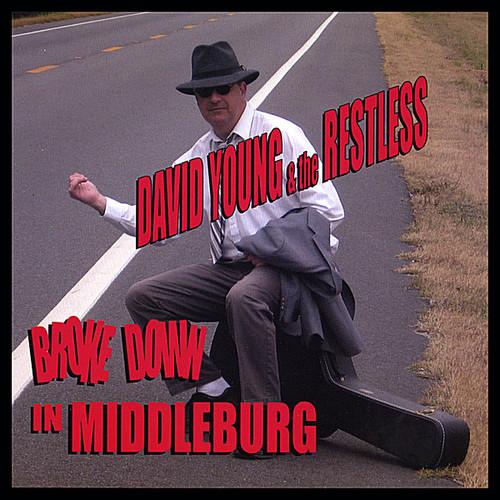 Broke Down in Middleburg