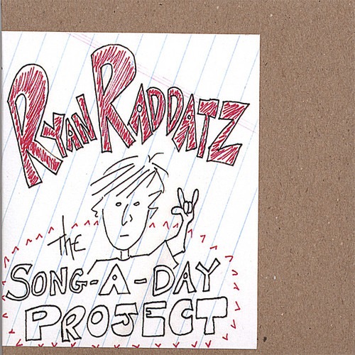Song-A-Day Project