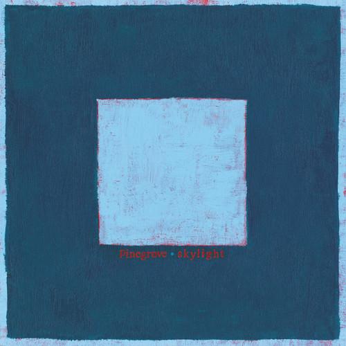 Pinegrove - Skylight [Clear LP]