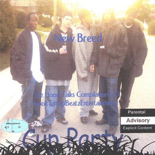 New Breed Tha Hood Talks Compilation