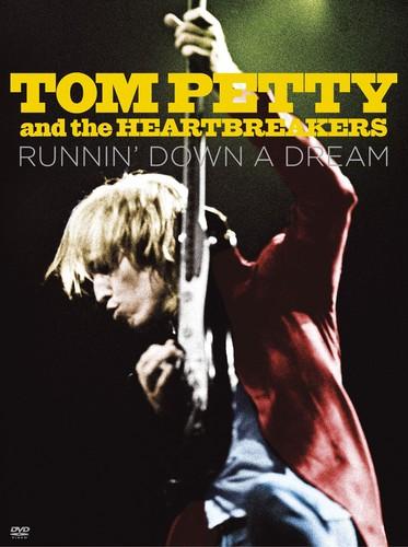 Tom Petty & The Heartbreakers - Runnin Down A Dream