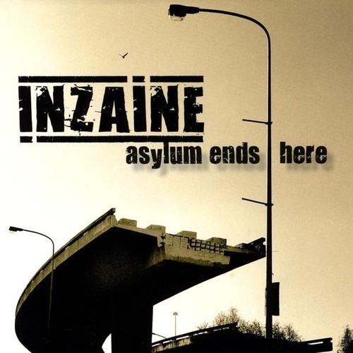 Asylum Ends Here