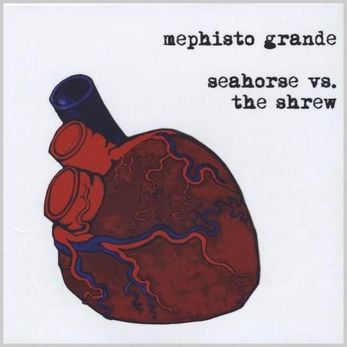Seahorse Vs the Shrew