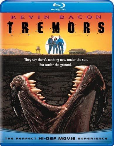 Tremors [Movie] - Tremors
