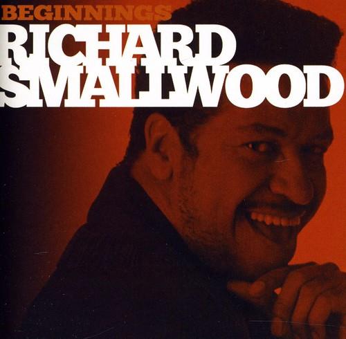 Richard Smallwood - Beginnings