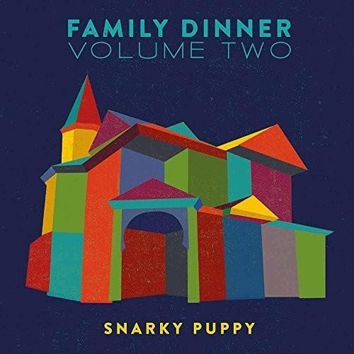 Family Dinner, Vpl. 2 [LP/ DVD]