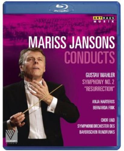 Mariss Jansons Conducts Mahler