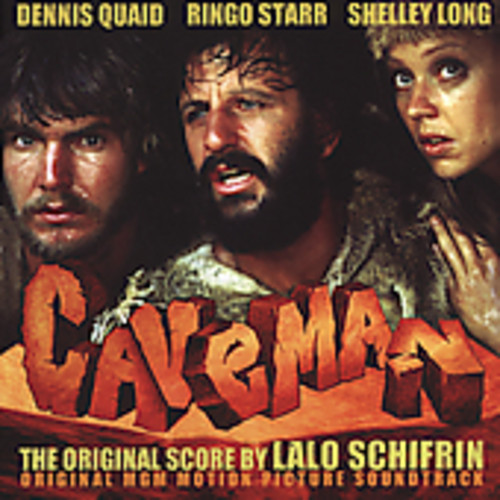 Caveman (Original MGM Motion Picture Soundtrack)