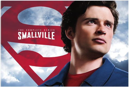Smallville: Complete Series