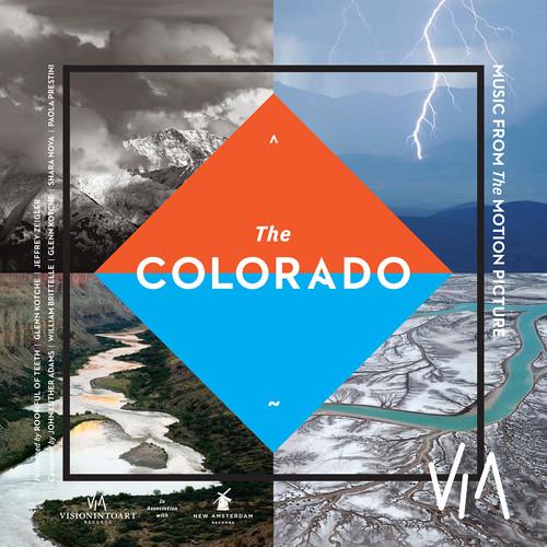 Roomful Of Teeth - The Colorado (Original Soundtrack)