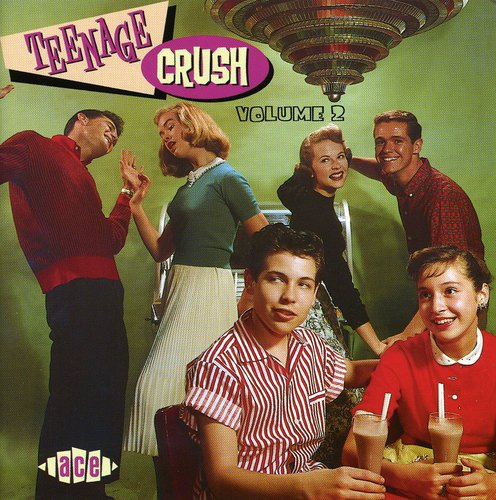 Teenage Crush 2 /  Various [Import]