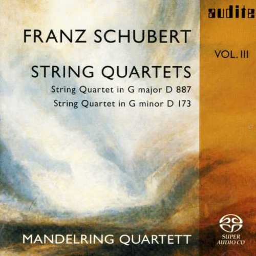 String Quartet 3