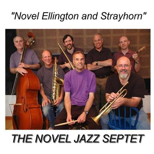 Novel Ellington and Strayhorn