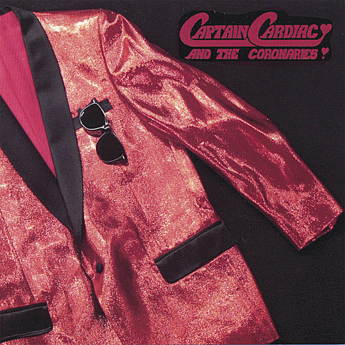 Captain Cardiac & the Coronaries