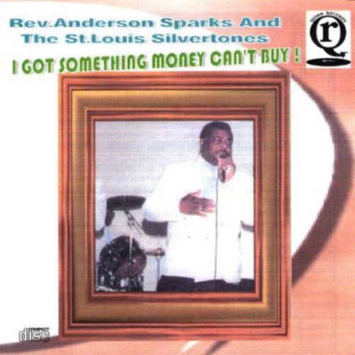 I Got Something Money Can't Buy