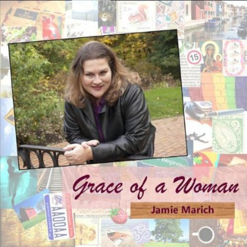 Grace of a Woman