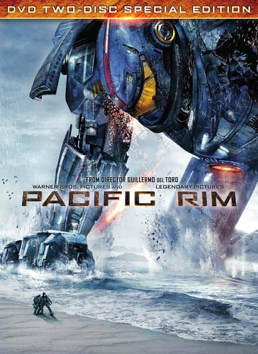 Pacific Rim [Movie] - Pacific Rim