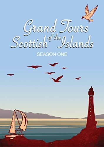 Grand Tours Of The Scottish Islands Series 1