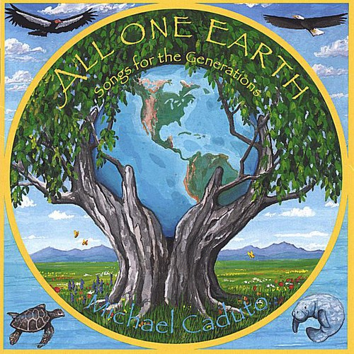 All One Earth: Songs for the Generations