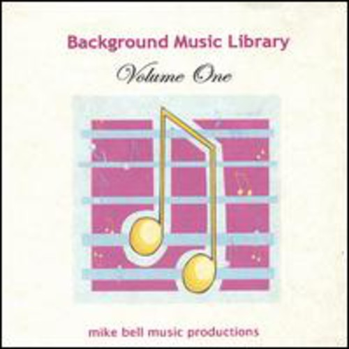 Background Music Library 1