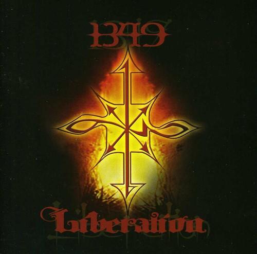 1349 - Liberation [Import]