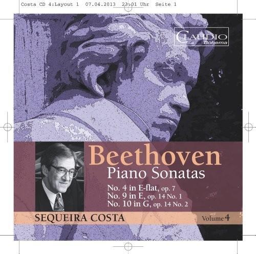 Beethoven: Piano Sonatas 5
