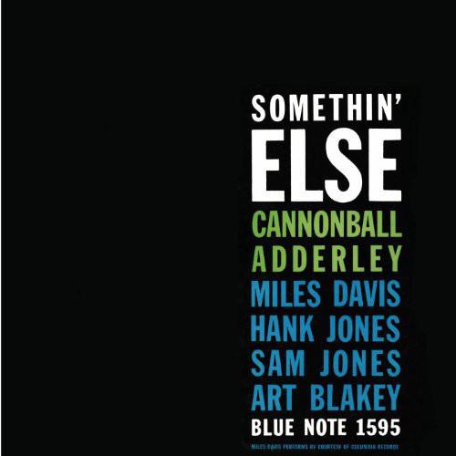 Somethin Else