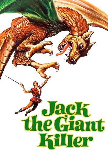 - Jack the Giant Killer